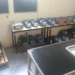 Laboratório de Acionamentos Elétricos