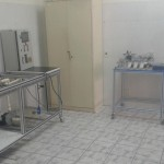 Laboratório de Automação e CLP