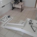 Laboratório de Programação Robótica LEGO