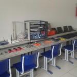 Laboratório de Infraestrutura Física de Redes