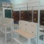 Laboratório de Instalações Elétricas