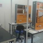 Laboratório de Máquinas Elétricas